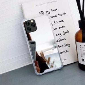 Accessories - NEW iPhone 11/Pro/Max/XR/XS/X/7/8/Plus Mirror Case